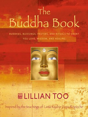 cover image of The Buddha Book