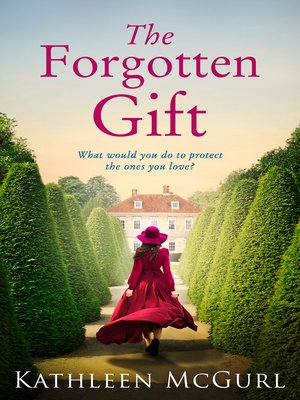 cover image of The Forgotten Gift