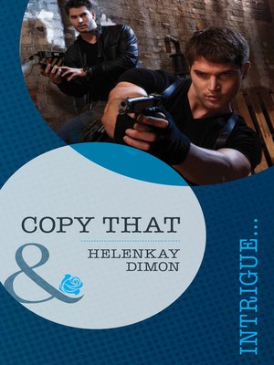 cover image of Copy That