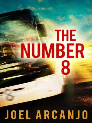 cover image of The Number 8