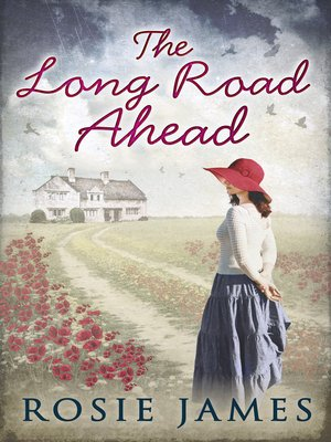 cover image of Alice's Long Road Home