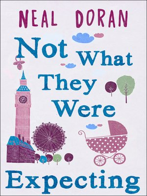 cover image of Not What They Were Expecting