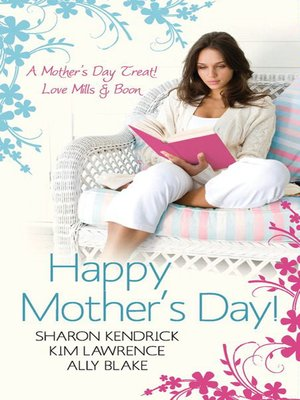 cover image of Happy Mother's Day!