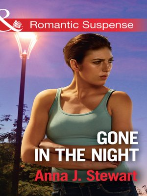 cover image of Gone In the Night