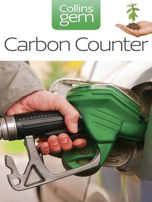 cover image of Carbon Counter