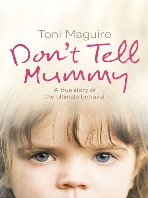 cover image of Don't Tell Mummy