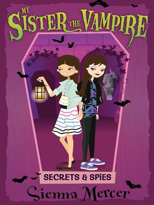 cover image of Secrets and Spies