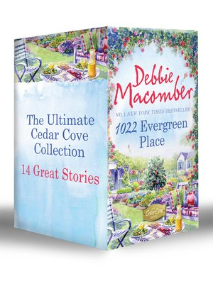 cover image of The Ultimate Cedar Cove Collection