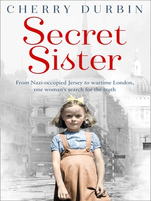 cover image of Secret Sister