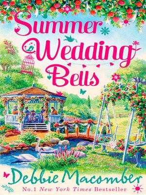 cover image of Summer Wedding Bells