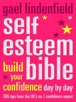 cover image of Self Esteem Bible