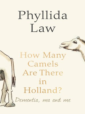 cover image of How Many Camels Are There in Holland?