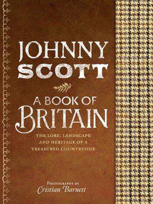 cover image of A Book of Britain