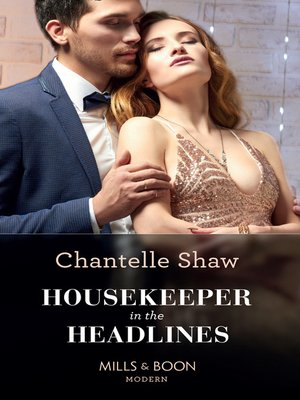 cover image of Housekeeper In the Headlines