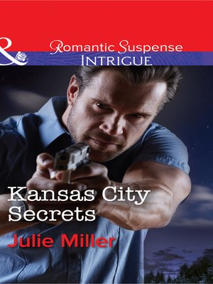 cover image of Kansas City Secrets
