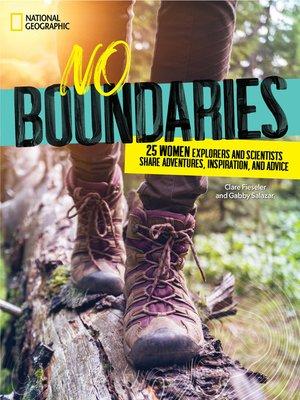 cover image of No Boundaries