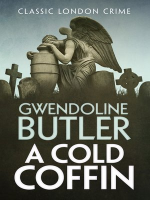 cover image of A Cold Coffin