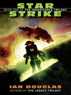 cover image of Star Strike