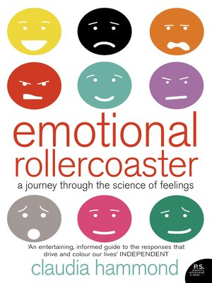 cover image of Emotional Rollercoaster