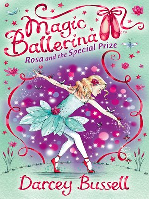cover image of Rosa and the Special Prize