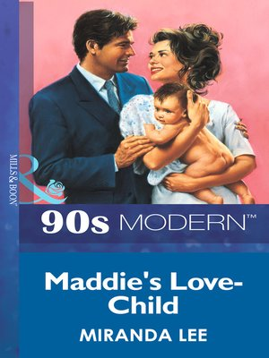cover image of Maddie's Love-Child