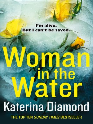 cover image of Woman in the Water