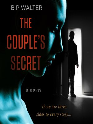 cover image of The Couple's Secret