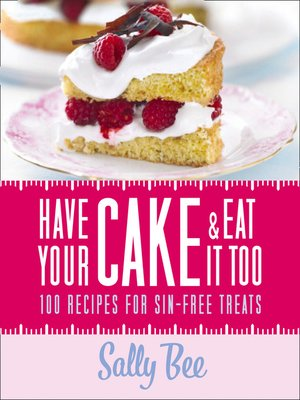 cover image of Have Your Cake and Eat it Too
