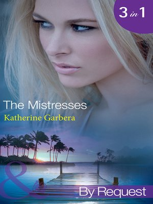 cover image of The Mistresses
