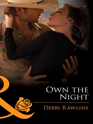 cover image of Own the Night