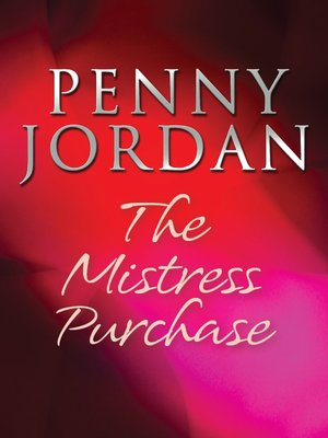 cover image of The Mistress Purchase