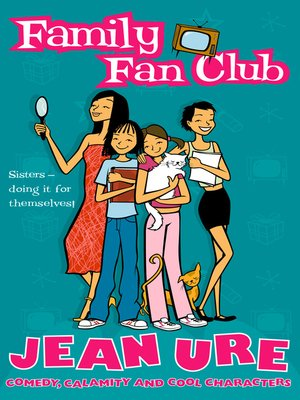 cover image of Family Fan Club