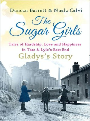cover image of The Sugar Girls--Gladys's Story