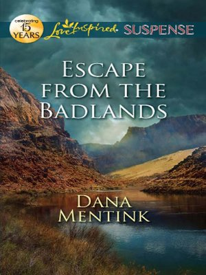cover image of Escape from the Badlands