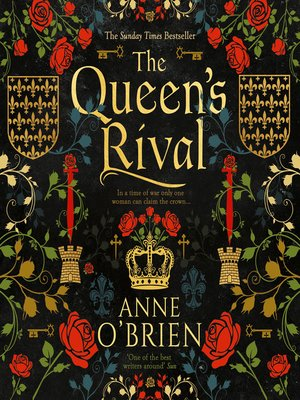 cover image of The Queen's Rival