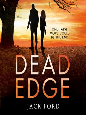 cover image of Dead Edge