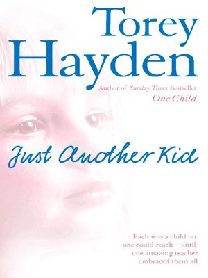 cover image of Just Another Kid