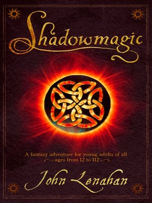 cover image of Shadowmagic