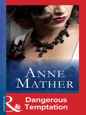 anne mather books collection 47 ebooks