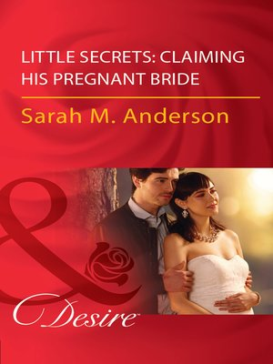 cover image of Claiming His Pregnant Bride