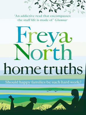 cover image of Home Truths