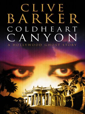 cover image of Coldheart Canyon
