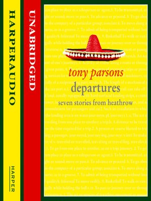 cover image of Departures