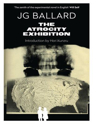 cover image of The Atrocity Exhibition