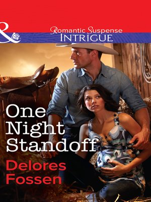 cover image of One Night Standoff