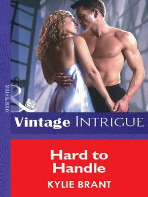 cover image of Hard to Handle