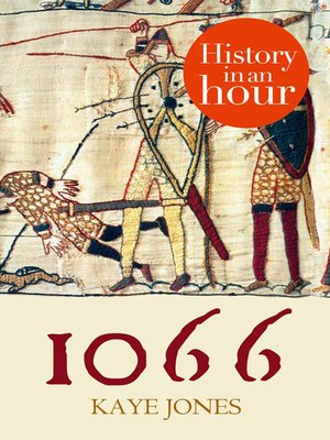 cover image of 1066 in an Hour