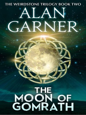 cover image of The Moon of Gomrath