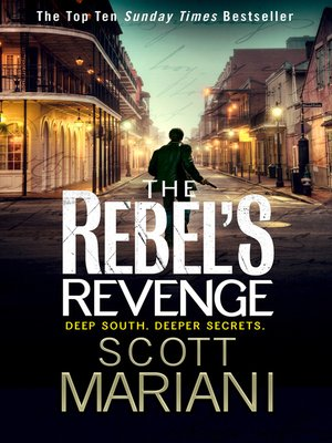 cover image of The Rebel's Revenge