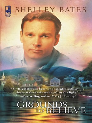 cover image of Grounds to Believe